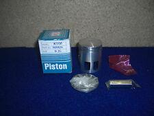 YAMAHA RD50 RD50MX DT50 DT50MX PISTON KIT FIRST OVERSIZE +0.25MM