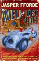 The Well Of Lost Plots by Jasper Fforde (Paperback)