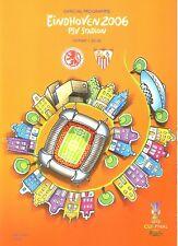 La UEFA Cup de 2006: Middlesbrough / Sevilla