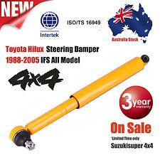 Steering Damper Toyota Hilux 4wd KZN165 RZN169 RZN174R VZN167R VZN172 4x4