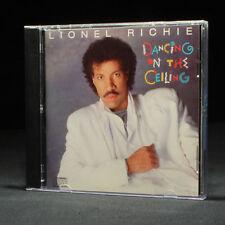 Lionel Richie - Dancing On The Ceiling - music cd album
