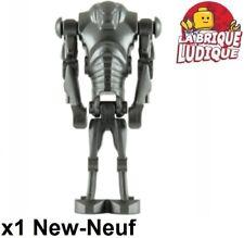 Lego Figurine Minifig Star Wars Super Battle Droid gros robot sw0092 NEUF