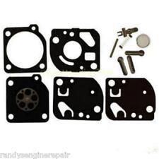 "ZAMA carburetor repair kit McCulloch EAGER BEAVER 282 PRO MAC IV HD FR 15"" 17"""