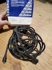 Spark Plug Wire Set ACDelco Pro, 8 cycle #9188E
