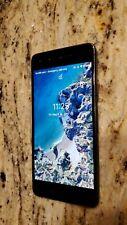Google Pixel 2 - 64GB - Just Black (Verizon) Smartphone