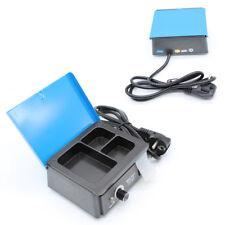Dental Lab Wachswärmer Wachspot Wachsgerät Tauchwachsgerät Analog Wax Heater Pot