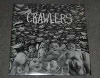 The Crawlers~Self-Titled~2007 Hardcore Punk~NM~Blind Spot Records~Insert