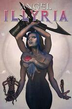 Angel: Illyria-Haunted