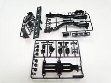 NEW TAMIYA KONGHEAD 6X6 Parts Tree E & F Arms / Bumper TK6
