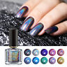 BORN PRETTY 6ml Nail Polish Deluxe Holographicss Laser Glitter Varnish Decors