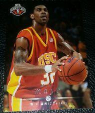 2008-09 UPPER DECK D.J. MAYO MEMPHIS GRIZZLIES NBA ROOKIE TRADING CARD #261