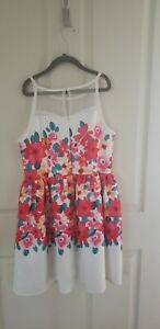 Origami Girl's Size 10 Dress