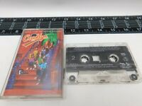 Crooklyn Volume 1 Spike Lee Cassette Motion Picture Soundtrack Audio Tape C19-4