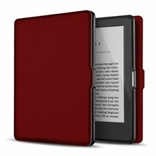 TNP Case for Kindle 8th Generation - Slim & Light Smart Cover Case with Auto &