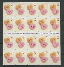 Grußmarken - USA - 1 Markenheft / Booklet ** MNH 2004