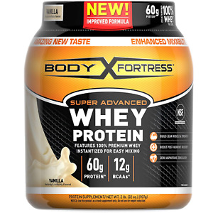 Suplementos Para Aumentar La Masa Muscular Proteina Para Ganar-Muscular Vanilla