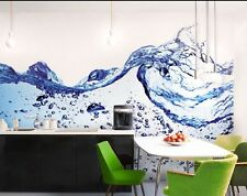 Photo wall mural FRESH SENSATION  400x280cm Wallpaper Wall art Wall decor  Youth