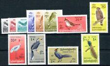 BURMA 1968 198-209 ** POSTFRISCH TADELLOS 60€(D9881