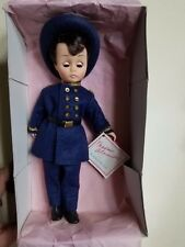 "MADAME ALEXANDER 11"" UNION OFFICER 1303 ORIGINAL BOX NRFB EXCELLENT VINTAGE MIB"