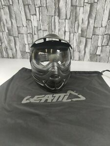 Proto Airsoft Paintball Full Face Helmet Mask