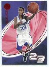 2004-05 E-XL Essential Credentials Future 82 Kevin Martin Rookie 16/26