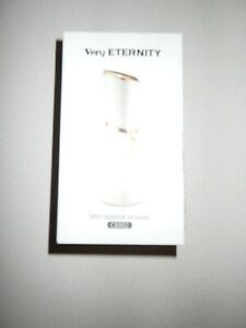 Veru ETERNITY Women Hair Removal Painless Lipstick Shaver for Face,Hand, Armpit