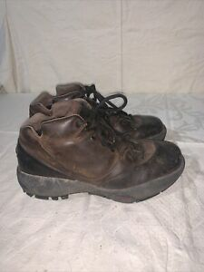 Rockport XCS Brown Ladies Walking Boots Size 7