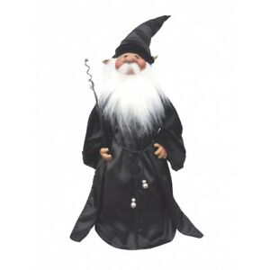 New Witches of Pendle -Wizard- Elwin -Large 50cm  - Magical  -Wicca