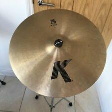 "Zildjian K 20""/51cm Ride Cymbal"