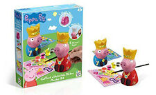Peppa Pig George Plaster Mould Kit Set Arts & Craft Set Children Toys PEPC008