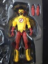 Dc Multiverse Kid Flash Lobo Wave