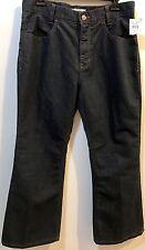 Free People Men's Denim Jeans Size 30W In Dark Blue
