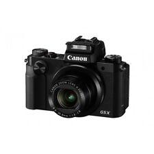 Canon PowerShot G5 x Schwarz 917317