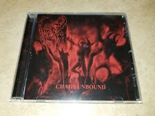 VIOLATE Chaos unbound CD (EMF, 2007)  Mexican Death Metal