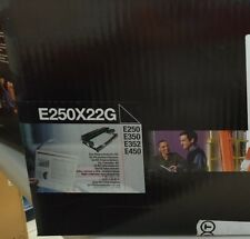DRUM fotoconduttore ORIGINALE LEXMARK E250X22G PER E250 E350 E352 E450
