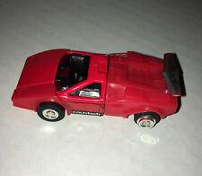 1983 Mr-21 Bandai Red Countach Lamborghini Gobot Vintage