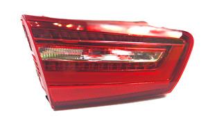 Rear Left Led Tail Light Fits Audi A6 OE 4G5945093A Valeo 44523