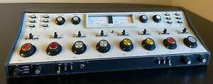 Sparta Stereo Broadcast Console Mixer