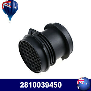 AFM Air Flow Meter Sensor FOR Hyundai Terracan Kia Sorento 3.5L 6GCU 2810039450