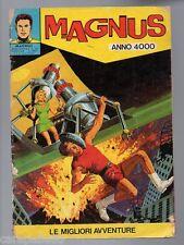 MAGNUS Albi Spada n. 12 - 1973