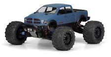 Pro-Line Racing [PRO] RAM 1500 Clear Body T-Maxx 3.3/Revo 2.5 PRO342700 3427-00