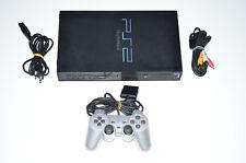 Sony PlayStation 2 / PS 2 + original Controller