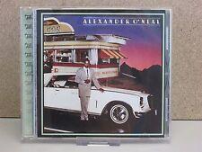 Alexander O'Neal- Self Titled/Same CD (1985 Album Reissue) Tabu 2002