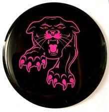 Conçu pour la Ford Focus ST Panther Noir Gamme - 60 mm Gel Roue Centres X 4