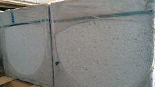 BRADSTONE ACADEMY TEXTURED PATIO PAVING SLAB FLAGS 450X450X65 GREY (42778)