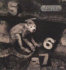 "Pixies Monkey Gone To Heaven Us 4 track 12"""