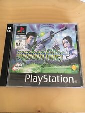 Syphon Filter 2 PlayStation One Game