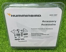 Humminbird MHX XNT Mounting Hardware Bracket Kit for Mount Transducers  740093-1
