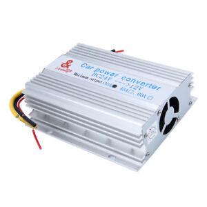 Waterproof DC Converter Regulator 24V  to 12V 30A 360W