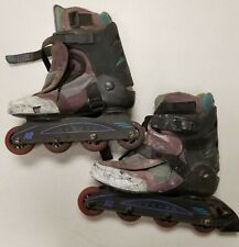 Rollerblade K2 Mens Inline Skate Sz 9.5 9 1/2